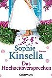Kinsella, Sophie: Das Hochzeitsversprechen