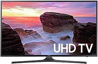 "Samsung Smart TV 40"" 4K UN40MU6300FXZA (Renewed)"