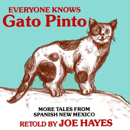 Everyone Knows Gato Pinto cover art
