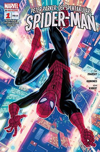 Peter Parker: Der spektakuläre Spider-Man 1 - Im Netz der Nostalgie