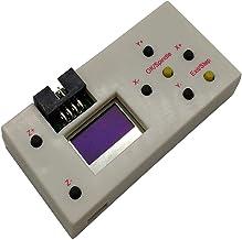 GRBL Offline Controller, Router Offline Controle Module Offline Werken Afstandsbediening Hand GRBL Controller Graveermachi...