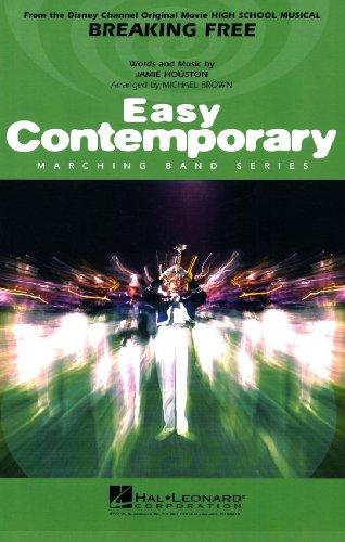 Free Marching Band Sheet Music - 5