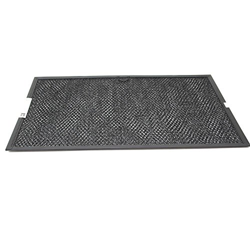 Whirlpool W10348342A Cooktop Downdraft Vent Grease Filter