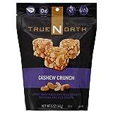 TrueNorth Gluten Free Crunch Cashew - 5 oz