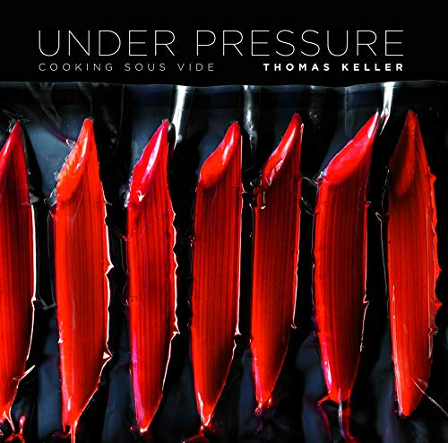 Under Pressure: Cooking Sous