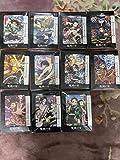 新品未開封 鬼滅の刃 DVD 1~11巻 完全生産限定版 全巻セット