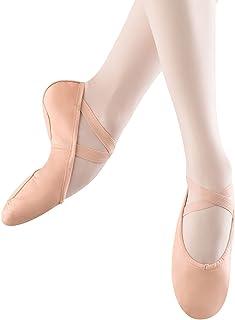 Bloch Dance Women's Prolite II Split Sole Leather Ballet Slipper/Shoe