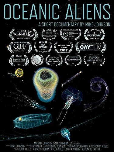 Oceanic Aliens [OV]