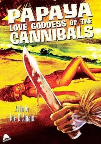 Caribbean Papaya - Love Goddess of the Cannibals