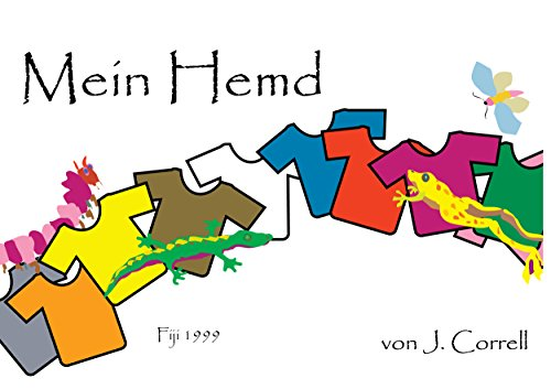 Mein Hemd (English Edition)