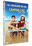 Les Chevaliers du fiel - Camping-car For ever [Francia] [DVD]