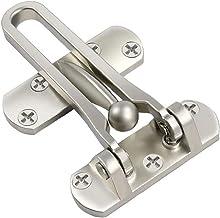 Anti-diefstal Swing Bar Lock Beveiliging Deurslot Boor Swing Bar Home Versterking Lock voor Swing-in Deuren