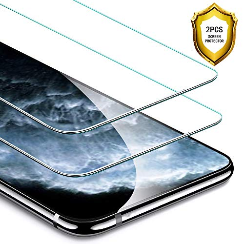 xinyunew [2 Stück] Panzerglas Bildschirmschutzfolie für Xiaomi Mi Max 3, Japanische 9H Festigkeit Panzerglas Folie, HD Tempered Glas Schutzglas, Schutzfolie, Screen Protector Glass