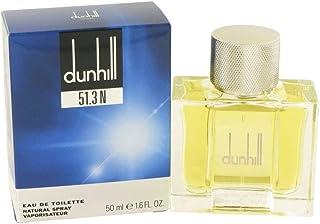 Alfred Dunhill London 51.3N Eau de Toilette Spray for Men 3.3 Oz