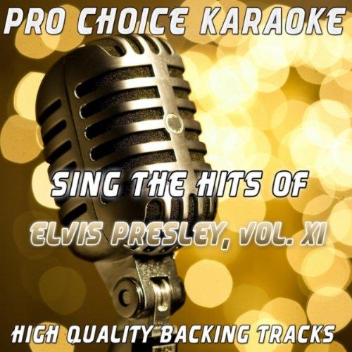 Girl Next Door Went a-Walking (Karaoke Version) (Originally Performed By Elvis Presley)