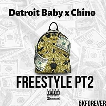 Freestyle Pt 2