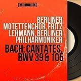 Brich dem Hungrigen dein Brot, BWV 39: Rezitativ. 'Wie soll ich dir, o Herr'