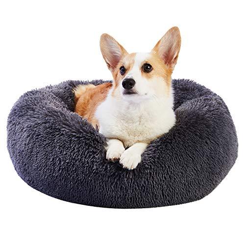 Camas Perros Grandes Lavable Redonda camas perros grandes  Marca Toozey