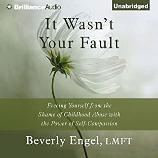 It Wasn't Your Fault audiobook cover art