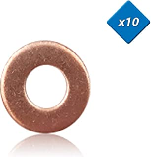 Pack of 10 3RG 81292 Injector Seal