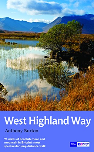 Burton, A: West Highland Way