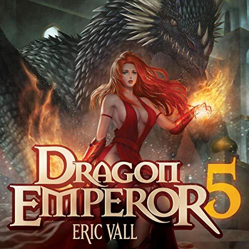 Dragon Emperor 5: Human to Dragon to God