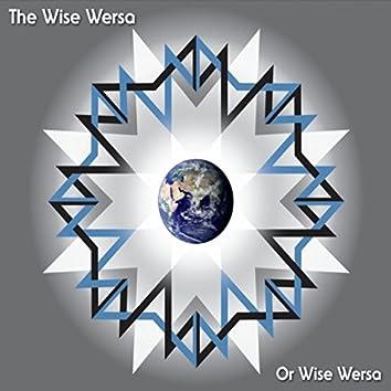 Or Wise Wersa