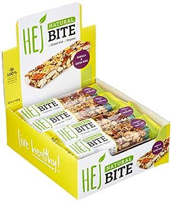 HEJ Nutrition FID60356 Ausdauer