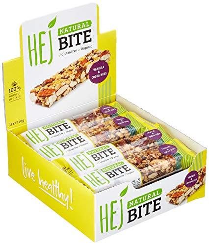 HEJ Nutrition FID60356 Ausdauer & Energie