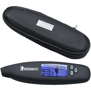 Michelin 92409 Digital tire pressure tester, programmable:Marocannonce