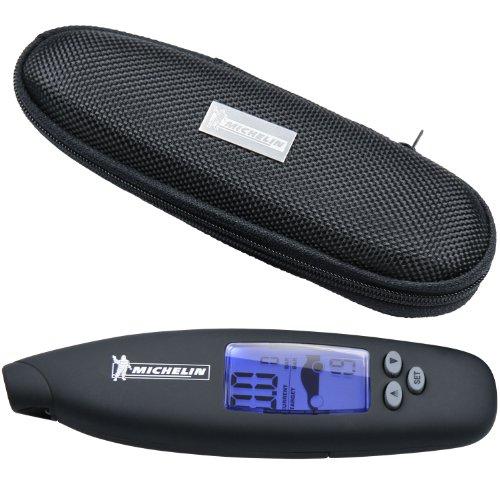 Michelin 92409 Digitaler Reifen-Luftdruckprüfer