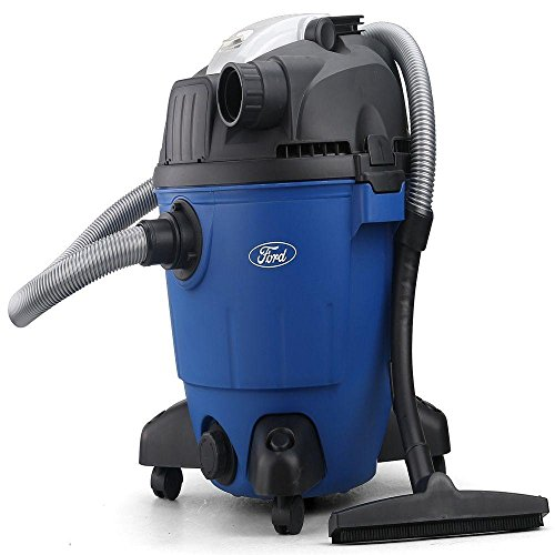 Best Deals! Ford 1,200-Watt Wet and Dry Vacuum