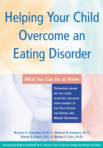 Image OfHelping Your Child Overcome An Eating Disorder: What You Can Do At Home