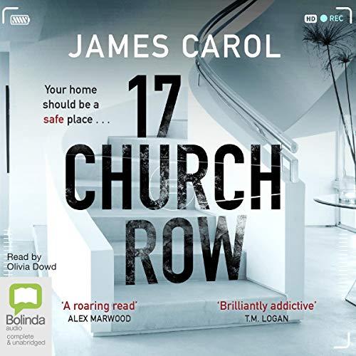 17 Church Row cover art