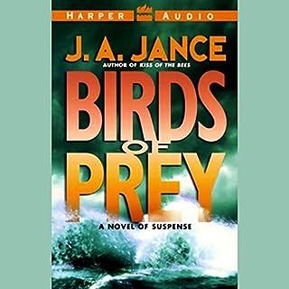 Birds of Prey audiobook cover art