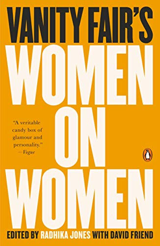 Compare Textbook Prices for Vanity Fair's Women on Women Reprint Edition ISBN 9780525562160 by Jones, Radhika,Friend, David