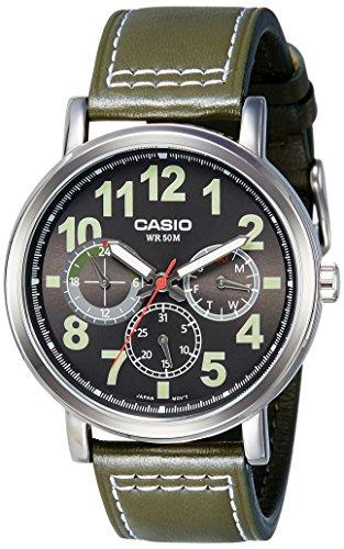 CASIO MTPE309L-3A