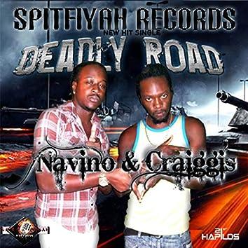 Deadly Road - Single