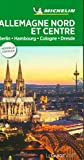 GUIDE VERT AlLLEMAGNE NORD ET CENTRE - BERLIN, HAMBOURG, COLOGNE, DRESDE (GUIDES VERTS, 33010)