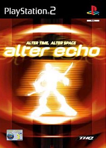 Alter Echo (PS2) by THQ