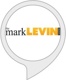 mark levin alexa