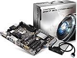 ASRock Z87 Extreme 6 LGA 1150 Intel Z87 HDMI SATA 6Gb/s USB 3.0 ATX Intel Motherboard