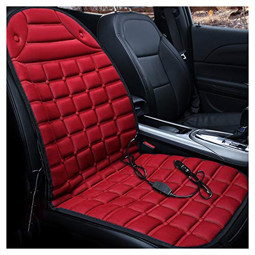 Eihan 12 V Car Heating Seat Pad Fast Heating temperatura ajustable Heated Seat Cushion