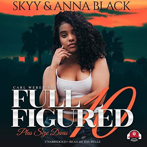 Full Figured 10 audiobook cover art