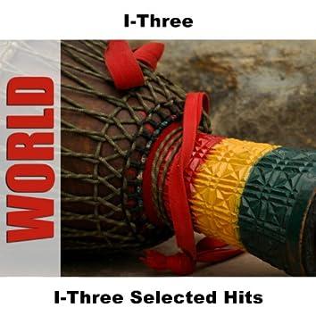 I-Three Selected Hits