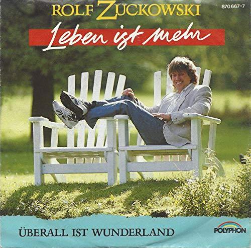Leben Ist Mehr [Vinyl Single 7'']
