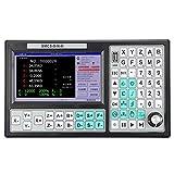 Macchina per incidere del controller offline CNC, 4 assi DDCSV2.1 USB Macchina per incidere del controller offline del sistema CNC con volantino Supporto 5V per file di codice G di grandi dimensioni,