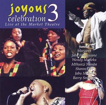 Joyous Celebration 3 Live