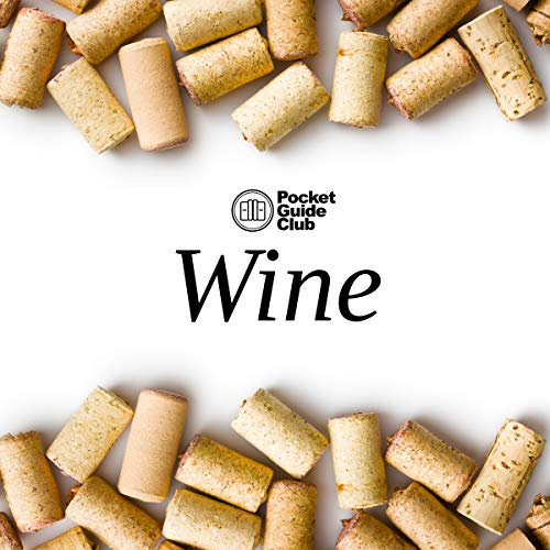 Wine audiobook cover art