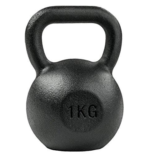 Strength Training Kettlebells